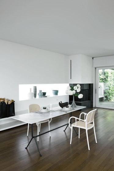 Milà Table by Magis