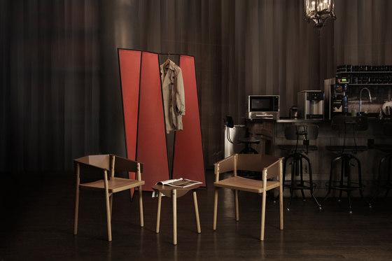 Note Chair de Hyfen