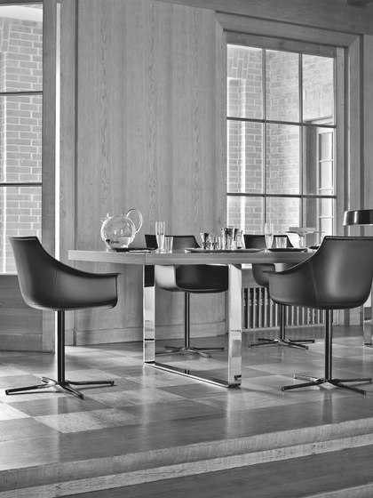 Kab | Chair von Estel Group