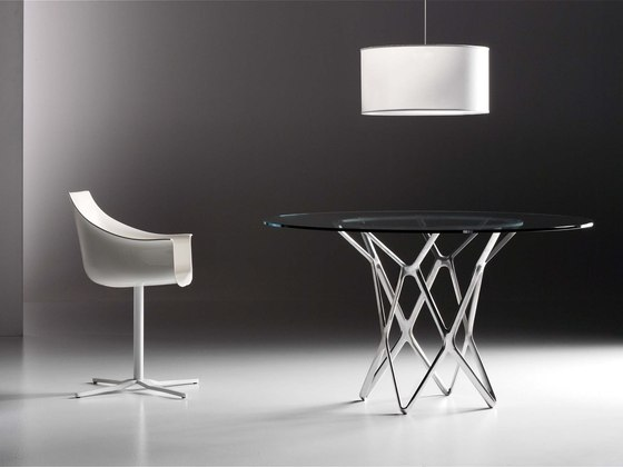 Kab | Chair by Estel Group