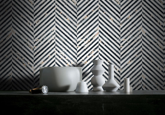 Arrows | Type G 08 by Gani Marble Tiles