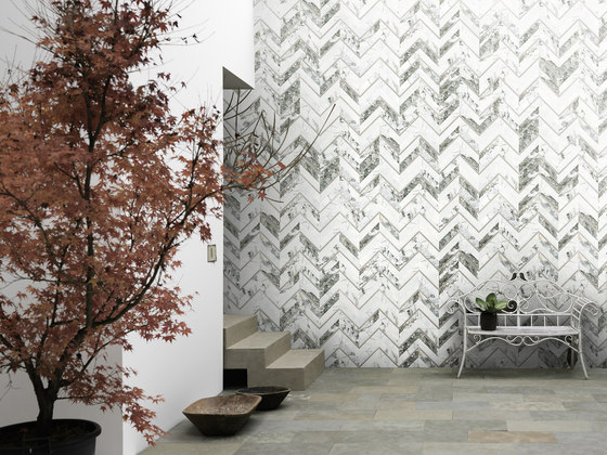 Arrows | Type G 04 de Gani Marble Tiles