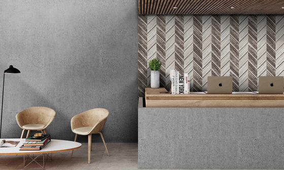 Arrows | Type B 02 by Gani Marble Tiles