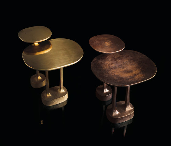 Mushroom Table by HENGE