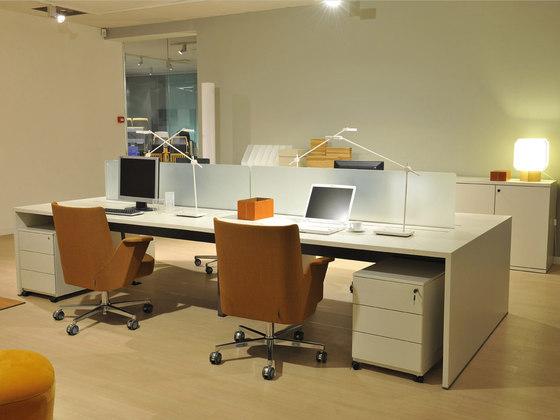 Loop In | Single Desk di Estel Group