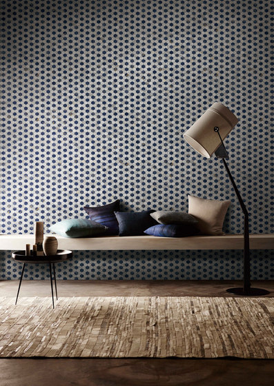 Hexagons | Type G by Gani Marble Tiles