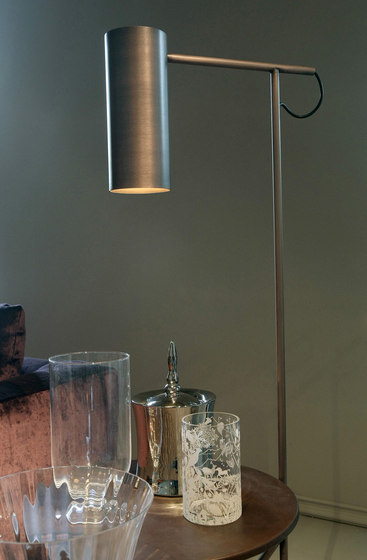 Lucignolo | Table-Lamp by Estel Group