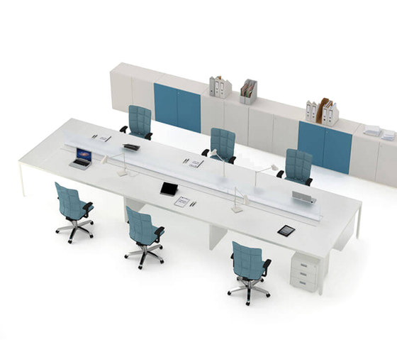 More | Single Desk di Estel Group