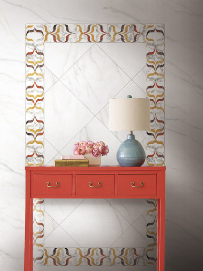 Border | Type A by Gani Marble Tiles