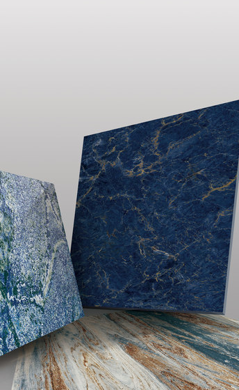 Blue | Palissandro Blue by Gani Marble Tiles