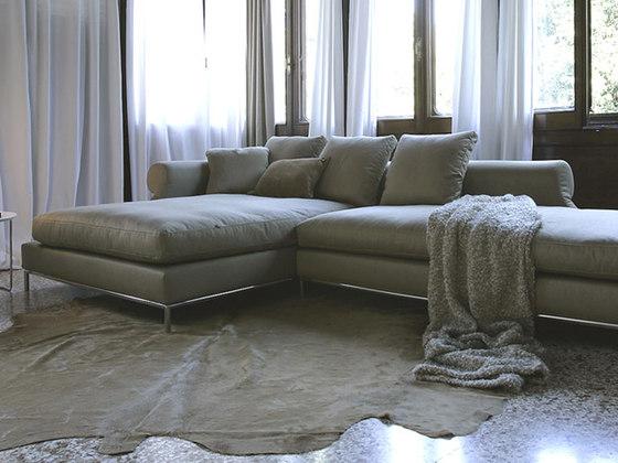 Seasons | Sofa von Estel Group