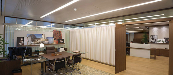 Silentbox | Wall Partitions by Estel Group