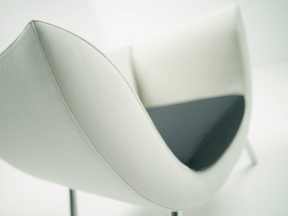 Spline | Armchair von Estel Group