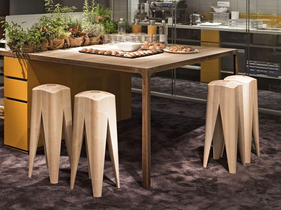 Tabouret Stool Bar Stools From Estel Group Architonic
