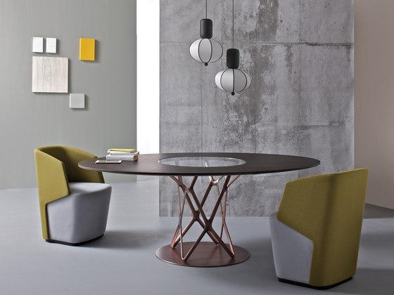 Tori | Table de Estel Group