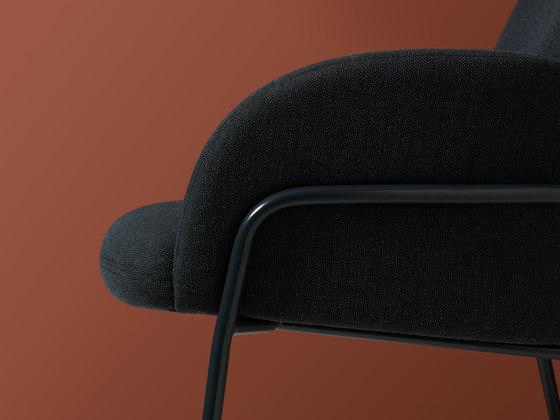 Sling Armchair de Fogia