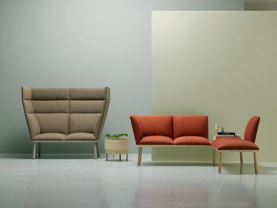 Tondo Sofa by Fogia