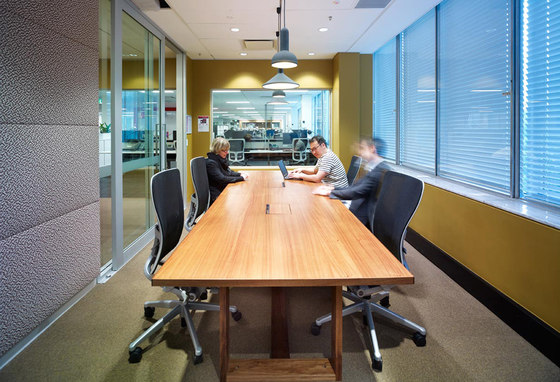 Geneva Table de Schiavello International Pty Ltd