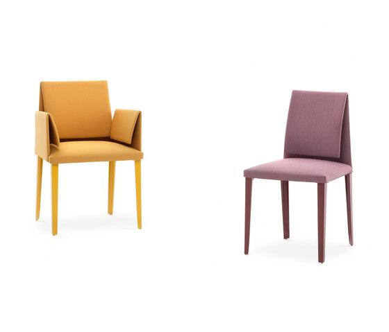 Marì 2015 armchair de Baleri Italia by Hub Design