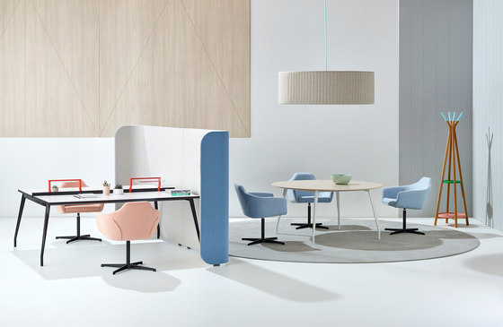 Palomino Chair by Schiavello International Pty Ltd