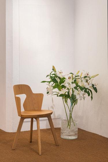 Stammplatz chair von Quodes