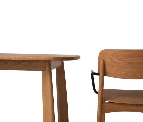Stone chair von Quodes