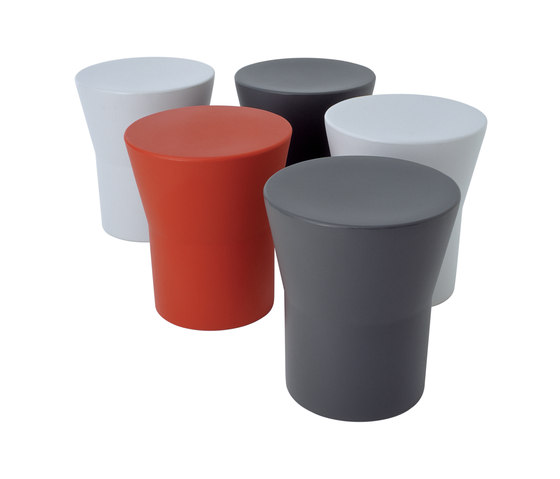 Tom Stool by Schiavello International Pty Ltd