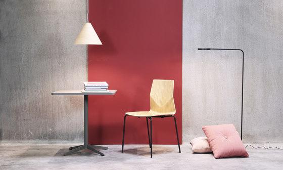 FourCast®2 Four upholstery von Four Design