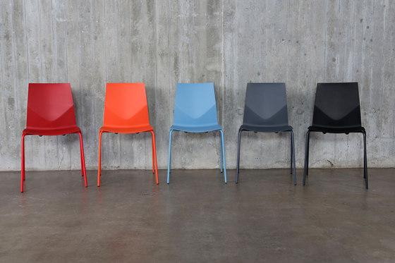 Four®Cast2 Four upholstery de Four Design