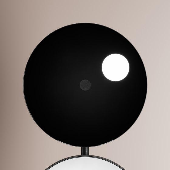 Heliacal Floor lamp by FontanaArte