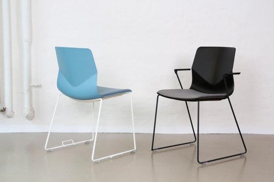 Four Sure® 88 upholstery de Four Design