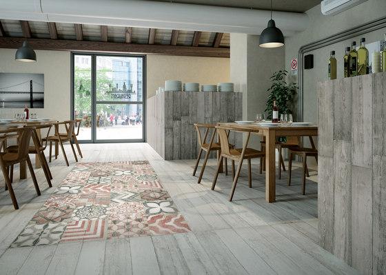 Formwork | gainsboro naturale di Cerdisa