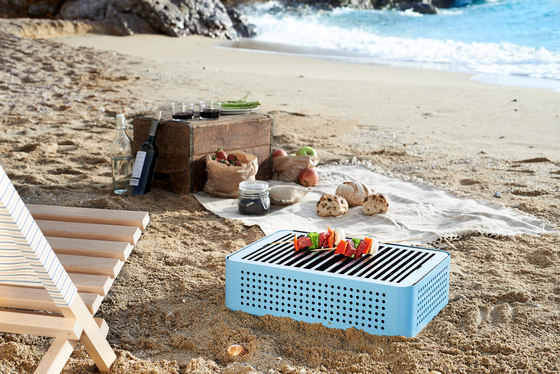 Mon Oncle BBQ by RS Barcelona
