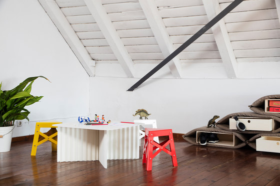 Eifel Kids Kids Stools From Rs Barcelona Architonic