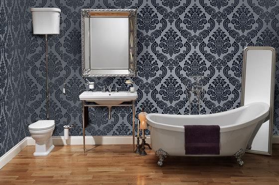 Bloomsbury | Aldwych Acrylic Freestanding Bath Tub by BAGNODESIGN