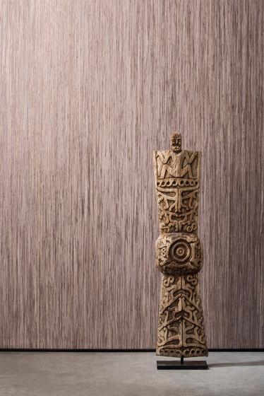 Borneo metallic raffia BOA206 by Omexco
