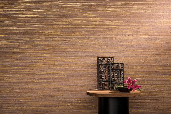Borneo metallic raffia BOA201 by Omexco