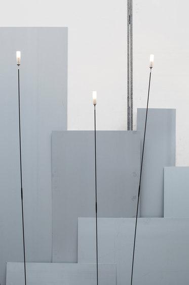 Danse de Nathalie Dewez Lighting