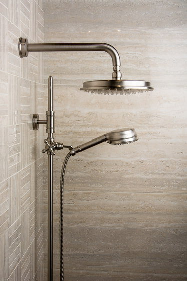 Biarritz | Shower Head by BAGNODESIGN