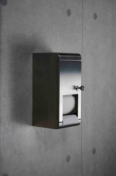 Aquaeco | Infrared Soap Dispenser by BAGNODESIGN