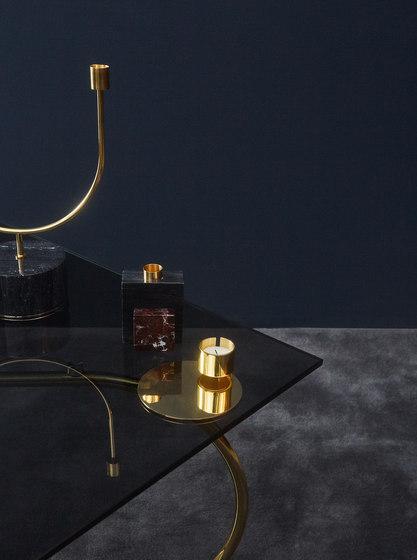 Annulus | candleholder by AYTM