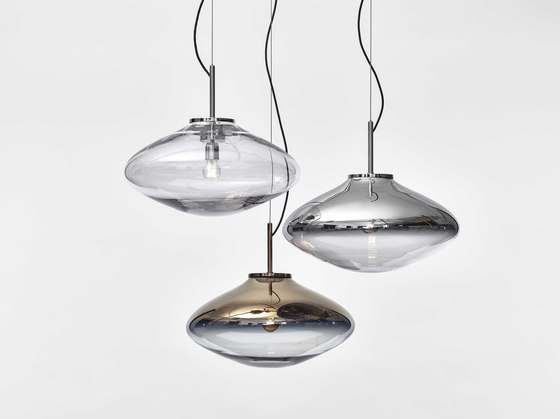 DISC pendant by Bomma
