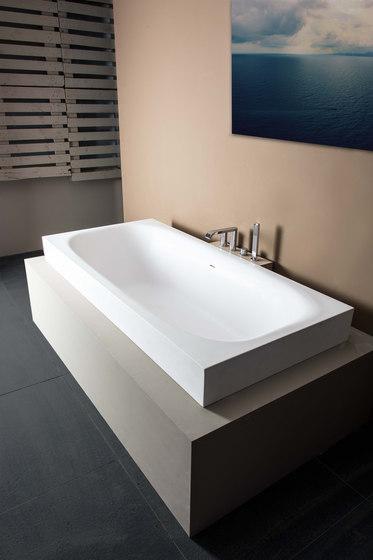 Bagnotec | Peace Countertop Wash Basin de BAGNODESIGN