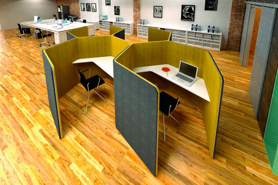 Den by Four Design