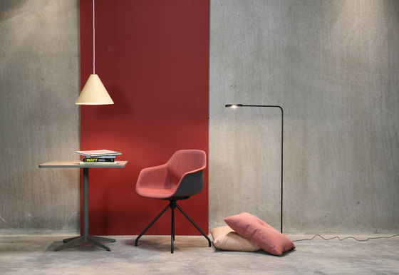 Four Sure® 11 upholstery de Four Design