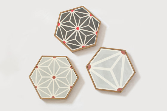 Hex by ondo