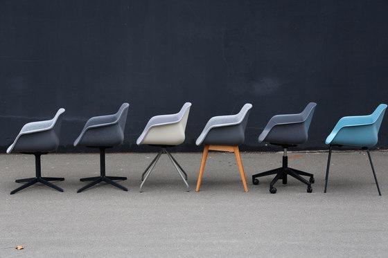 FourMe® 88 upholstery von Four Design