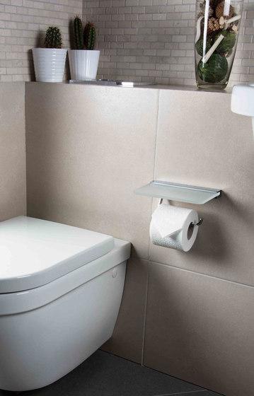 Hotel | Liquid Soap Dispenser by BAGNODESIGN