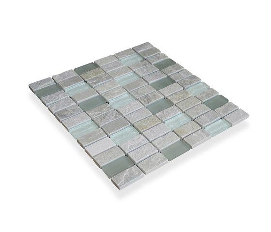 Avant Mosaic by Island Stone