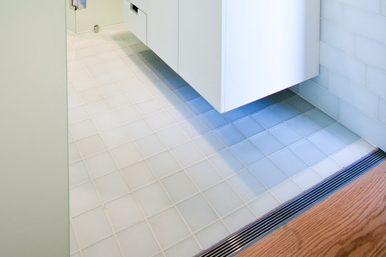 Beach Tile Rectangles - Spring Glass by Island Stone